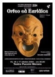 Poster Orfeo