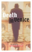 Poster Death in Venice